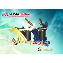 2013 die neueste Ankunft spezielle Design-Frame handgefertigte Tattoo Maschine Pistole