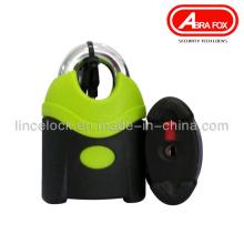 Cubierta ABS Bloqueo a prueba de agua con grillete de acero templado (617)