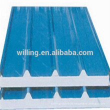 EPS sandwich panel machine of high quality in china
