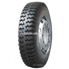 neumático de camión diagonal 10.00-20 patrón de remolque