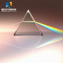 Lente de cristal Rainbow Maker Fotografía Prisma de 360 grados