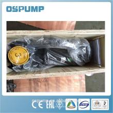 3inch high flow submersible sewage pump