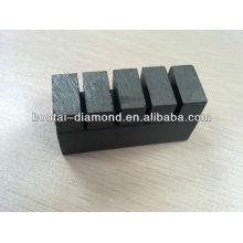 Novo Cuboid Diamante Grinding Block para Indústria de Pedra