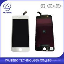 L'écran d'affichage à cristaux liquides de parties de téléphone portable pour l'ensemble d'affichage d'iPhone6 plus