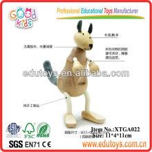 Children Animal Toy - Toy Kangaroo