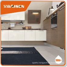 Professional mould design luxury kitchen cabinet doors