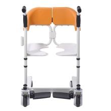 Cadeiras de banho para cadeira de rodas e banho para idosos