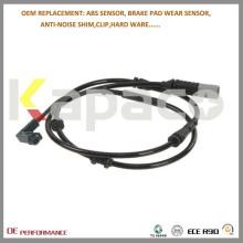 Auto BMW 7 series Rear Brake Wear Indicator Brake WEAR INDICATOR 34356775858 For BMW 7 SERIES F01 F02 BMW F01 F02 740 750 760