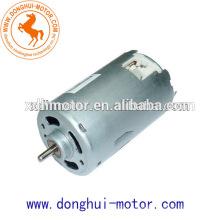 Motor eléctrico de 220 V para la máquina para picar carne, motor de la licuadora de HVDC