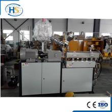Venta de la máquina del extrusor plástico de Masterbatch que se combina para Granulating