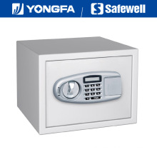 Safewell 30cm Height Bli Panel Electronic Safe for Office