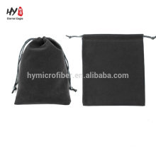 Top quality delicate velvet cosmetic bag