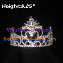 Wholesale Crystal Queen Pageant Crowns