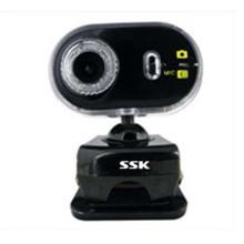 Câmera de cor preta HD 1080p atacado