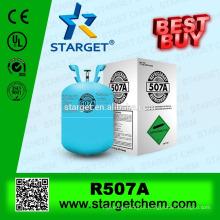 Best Quality HFC mixture best buy conditioner gas r507