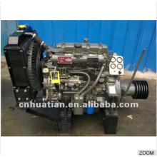 Motor diesel chino 42kw para la transmisión de energía