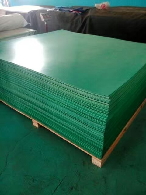 Non Asbestos Rubber Packing Sheet