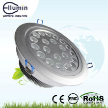 High power 21w led downlight widely used lamp
