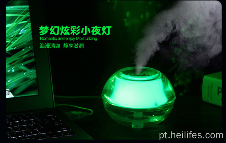Humidificador LED Squirt Toys