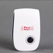 O CE ultra-sônico eletrônico aprovado CE do GV FC / nós obstrui o repelente de mosquito do rato da praga