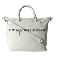 New Arrival Simplicity PU Leather Fashion Shoulde Bag (ZXS0071)