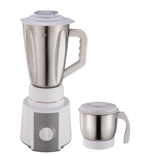 Stainless Steel Jar Food Blender Chopper