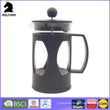 Food Safety French Press Coffee Maker