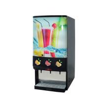 Distribuidor surpreendente de bebidas frias distribuidor de suco concentrado