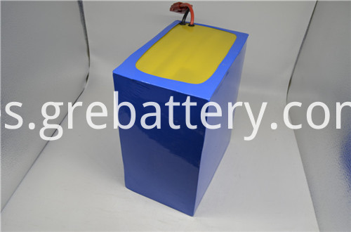 24V battery lithium ion