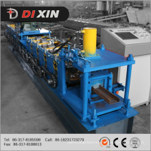 Dx C Purlin Making Machine