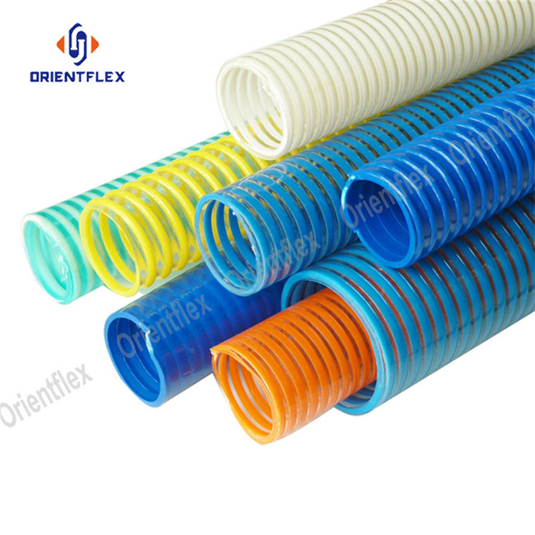 Pvc Suction Hose 4
