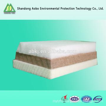 supply fire resistant cotton, fire-retardant insulation cotton,Eco-friendly fire resistant cotton