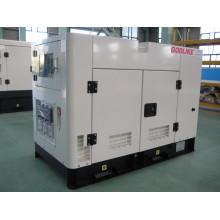 Китайский производитель дизельных генераторов мощностью 50 кВт с низкой ценой