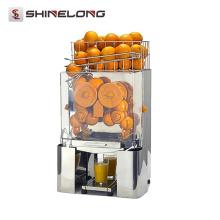 Fresh Orange Juice Machine For Whole Orange Made In China