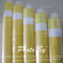 High Tension Strength and Low Elongation Polyester Screen Printing Mesh