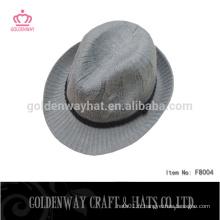 Motifs de tricot chapeaux chapeau fedora fedora hatora