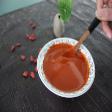 Jualan Hot Certified Lower cholesterol Goji Juice Puree