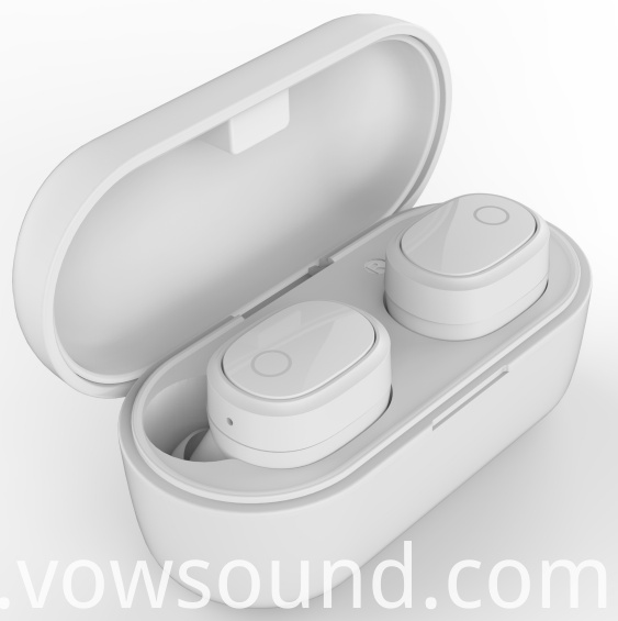 Stereo Sound Wireless Headphones