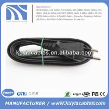 Câble d'alimentation à plat AC portable Type 8