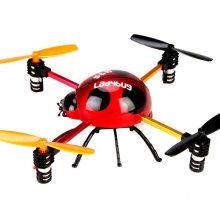 4-CH 3 eje giroscopio Lady Bird RC juguete
