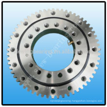 preloaded turntable slewing ring bearing for water treatment equipment