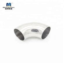 Raccords de tuyaux filetés en acier inoxydable de qualité professionnelle