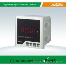 LCD Digital 3 Phases Kwh Meter