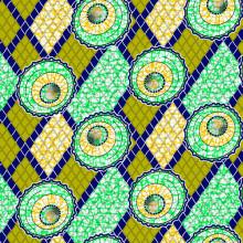 cotton wax Printed fabrics 40x40 96x96 To Afric Market
