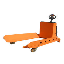 Electric Paper Roll Pallet Truck with 3 Ton