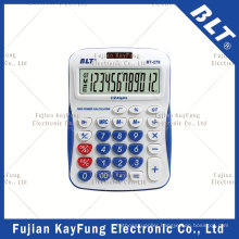 12 Digits Desktop Calculator for Home and Office (BT-278)