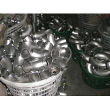 Alloy Steel Seamlesss Steel 90 Degree Elbow