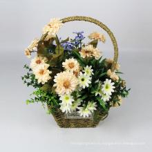 украшения дома DIY искусственные растения висячие корзины с цветами