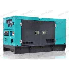 15kVA Vegetable Oil Generator Set (UT12E)