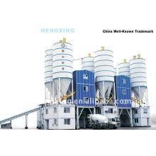 (HZS120) Zementmischanlage Fertigbeton-Dosieranlage